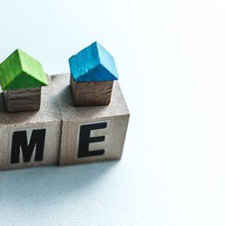 債務整理をした人のうち、持ち家に住んでいた割合は?